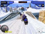Snowcross - Screenshots - Bild 11