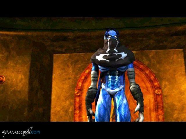 Soul Reaver 2 - Screenshots - Bild 7