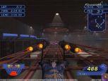 Star Wars Racer Revenge  Archiv - Screenshots - Bild 4