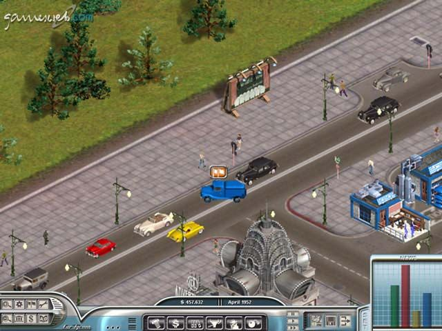 Car Tycoon - Screenshots - Bild 11