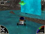 Hot-Wheels: Mechanix - Screenshots - Bild 4