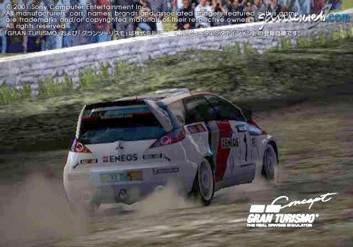 Gran Turismo Concept - Screenshots Part II Archiv - Screenshots - Bild 10