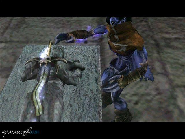 Soul Reaver 2 - Screenshots - Bild 12