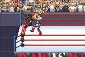 WWF Road to Wrestlemania - Screenshots - Bild 6