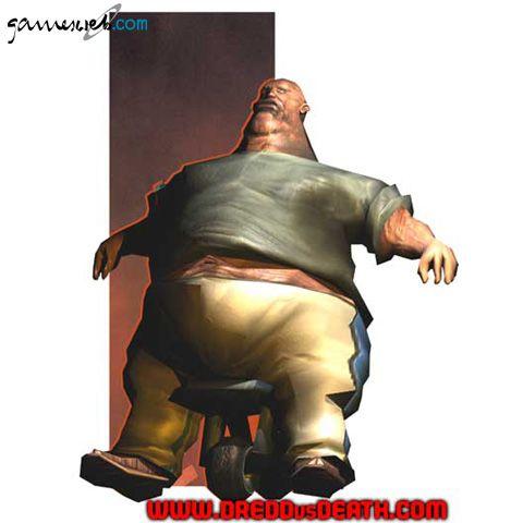 Judge Dredd: Dredd vs. Death  Archiv - Screenshots - Bild 37