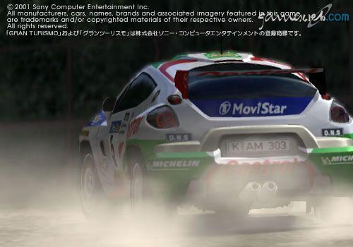 Gran Turismo Concept - Screenshots Part II Archiv - Screenshots - Bild 12
