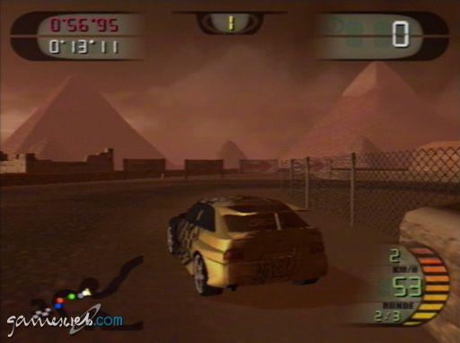 GTC Africa - Screenshots - Bild 2