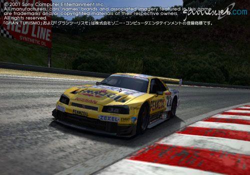 Gran Turismo Concept - Screenshots Part II Archiv - Screenshots - Bild 24