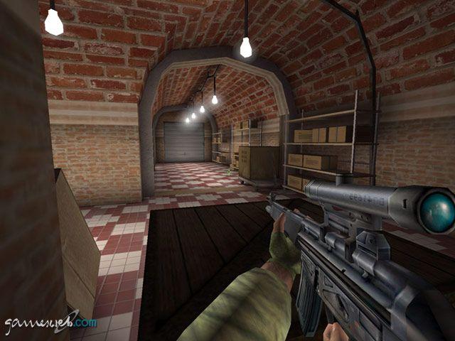 Tactical Ops  Archiv - Screenshots - Bild 2