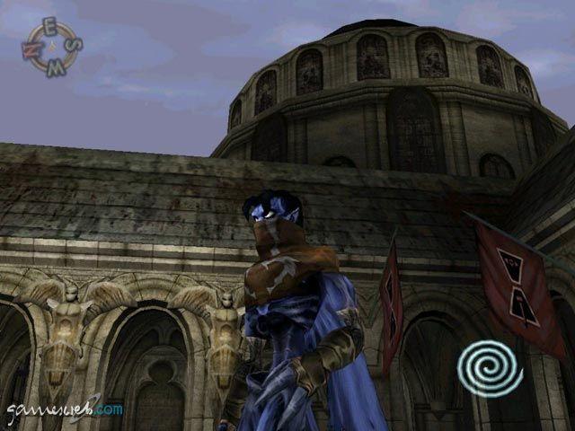 Soul Reaver 2 - Screenshots - Bild 6