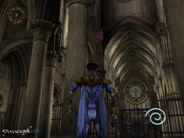 Soul Reaver 2 - Screenshots - Bild 10