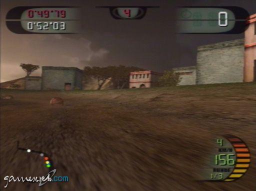 GTC Africa - Screenshots - Bild 6