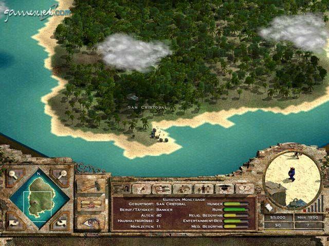 Tropico - Screenshots - Bild 12