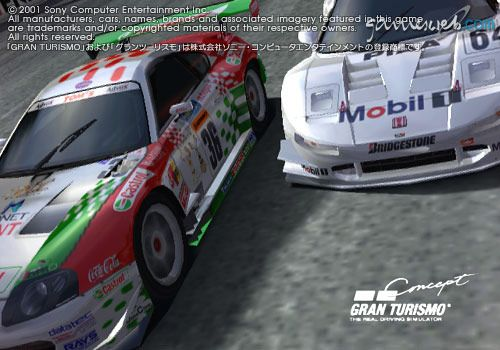 Gran Turismo Concept - Screenshots Part II Archiv - Screenshots - Bild 23