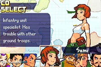Advance Wars - Screenshots - Bild 15