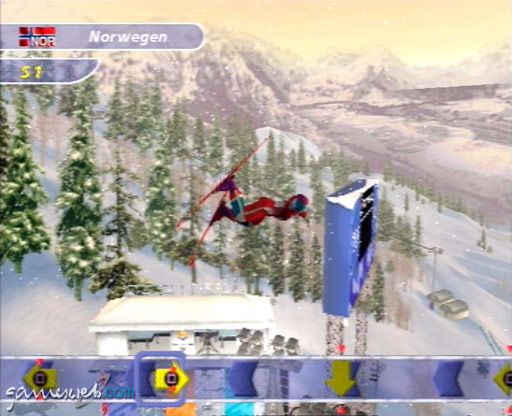 Salt Lake 2002 - Screenshots - Bild 2