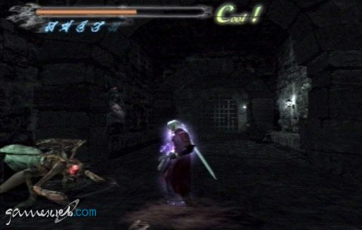 Devil May Cry - Screenshots - Bild 8