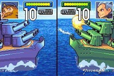 Advance Wars - Screenshots - Bild 2