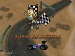 Hot-Wheels: Mechanix - Screenshots - Bild 2
