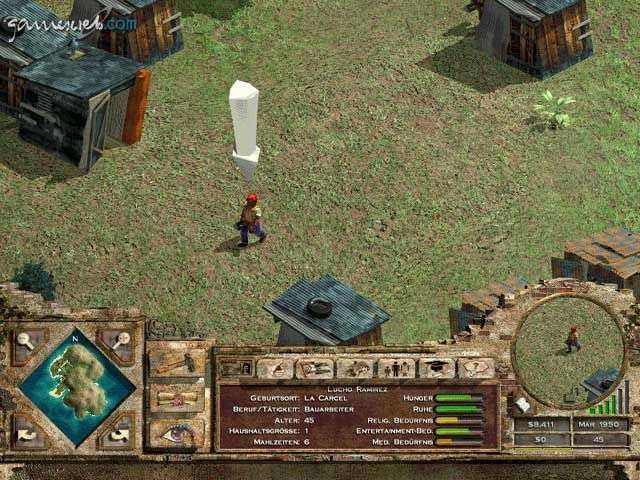Tropico - Screenshots - Bild 3