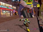 Jet Set Radio Future  Archiv - Screenshots - Bild 16