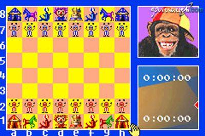 Chessmaster  Archiv - Screenshots - Bild 5