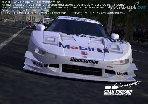 Gran Turismo Concept - Screenshots Part II Archiv - Screenshots - Bild 29