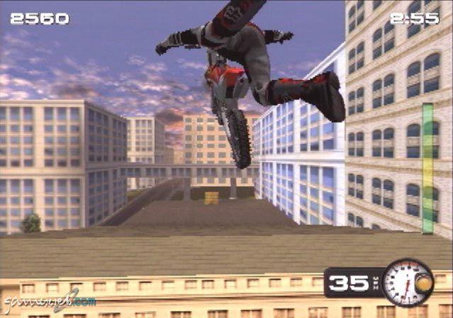 MX 2003  Archiv - Screenshots - Bild 8