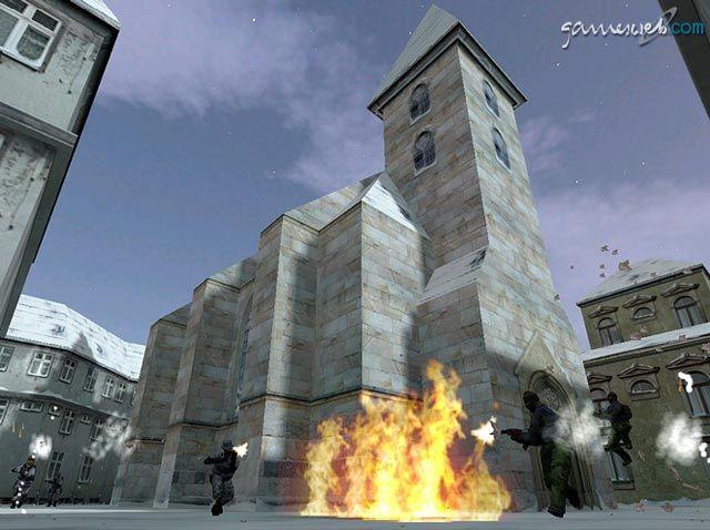 Counter-Strike: Condition Zero  Archiv - Screenshots - Bild 11
