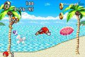 Sonic Advance  Archiv - Screenshots - Bild 2