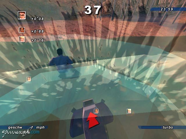 Pepsi Extreme Sports - Screenshots - Bild 11