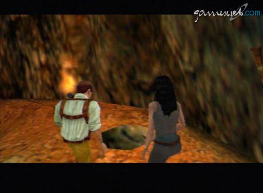 The Mummy Returns - Screenshots - Bild 7