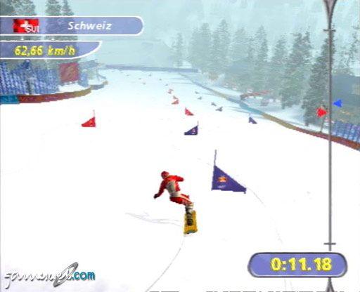 Salt Lake 2002 - Screenshots - Bild 8