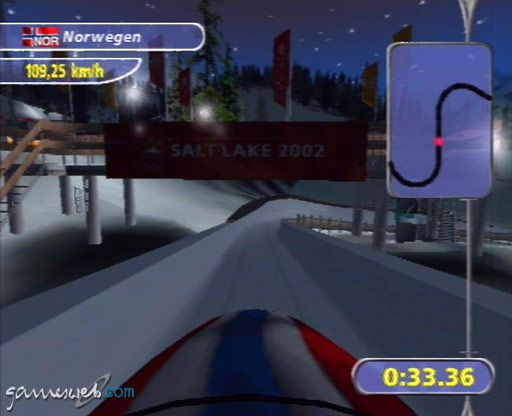 Salt Lake 2002 - Screenshots - Bild 12