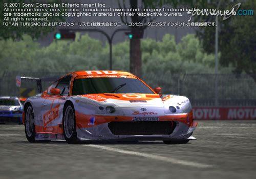Gran Turismo Concept - Screenshots Part II Archiv - Screenshots - Bild 27