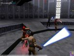 Star Wars: Jedi Outcast  Archiv - Screenshots - Bild 6