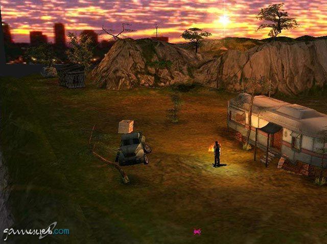Cold Zero  Archiv - Screenshots - Bild 13