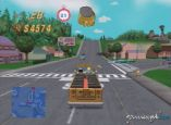The Simpsons: Road Rage - Screenshots - Bild 10