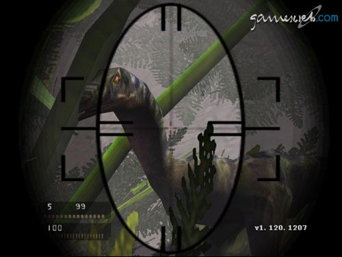 Turok Evolution  Archiv - Screenshots - Bild 17