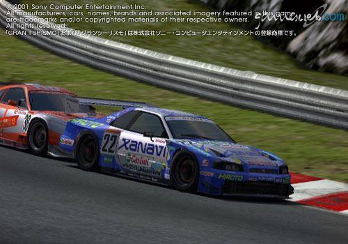 Gran Turismo Concept - Screenshots Part II Archiv - Screenshots - Bild 19