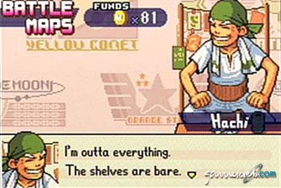 Advance Wars - Screenshots - Bild 11
