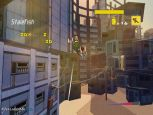 Jet Set Radio Future  Archiv - Screenshots - Bild 13