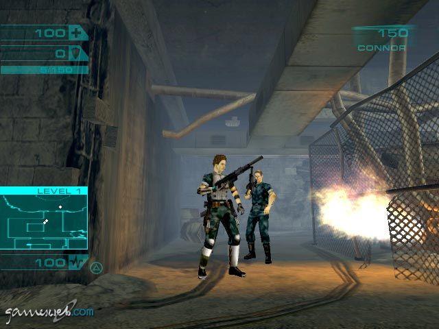 Terminator: Dawn of Fate  Archiv - Screenshots - Bild 17