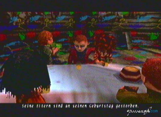 Evil Twin - Screenshots - Bild 9