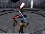 Star Wars: Jedi Outcast  Archiv - Screenshots - Bild 10
