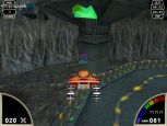Hot-Wheels: Mechanix - Screenshots - Bild 3