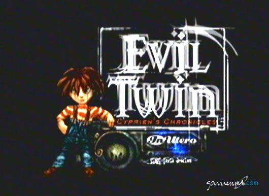 Evil Twin - Screenshots - Bild 5