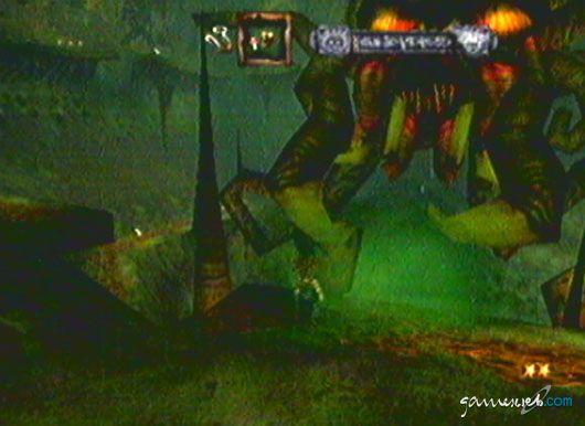 Evil Twin - Screenshots - Bild 2