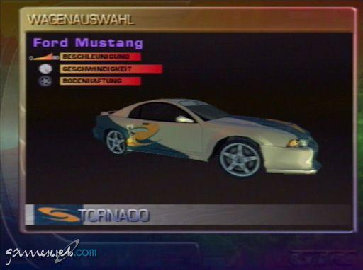 GTC Africa - Screenshots - Bild 13