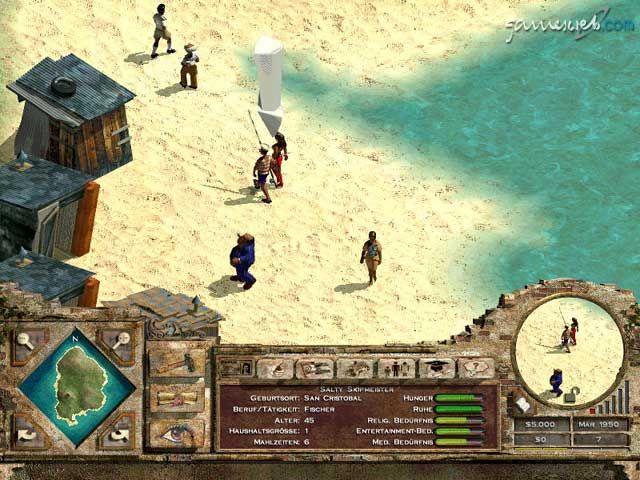 Tropico - Screenshots - Bild 11